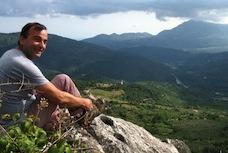 Gino Trocolli kennt den Cilento wie kaum ein anderer Guide.