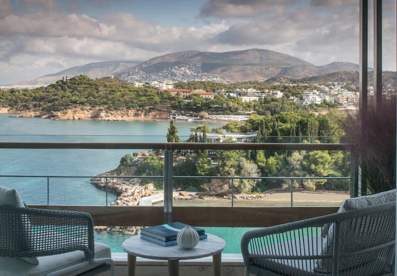 Four Seasons Astir Palace - eine Hotellegende an der Athener Riviera