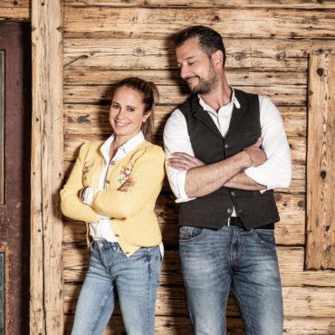 Hotel Klosterbräu in Tirol: Tradition und Lifestyle - Alois Seyrling ist Gastgeber in 6. Generation