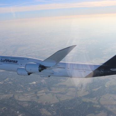 """Alexander Tolweth von der Lufthansa Group im Talk """"Die Urlaubsmacher"""""""