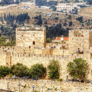 Die Urlaubsmacher: Israel im Talk