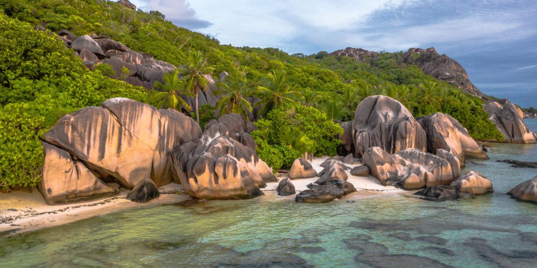 Seychellen, Foto Ponant