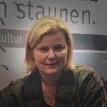 Henriette Pansold, Staatliches Israelisches Verkehrsbüro