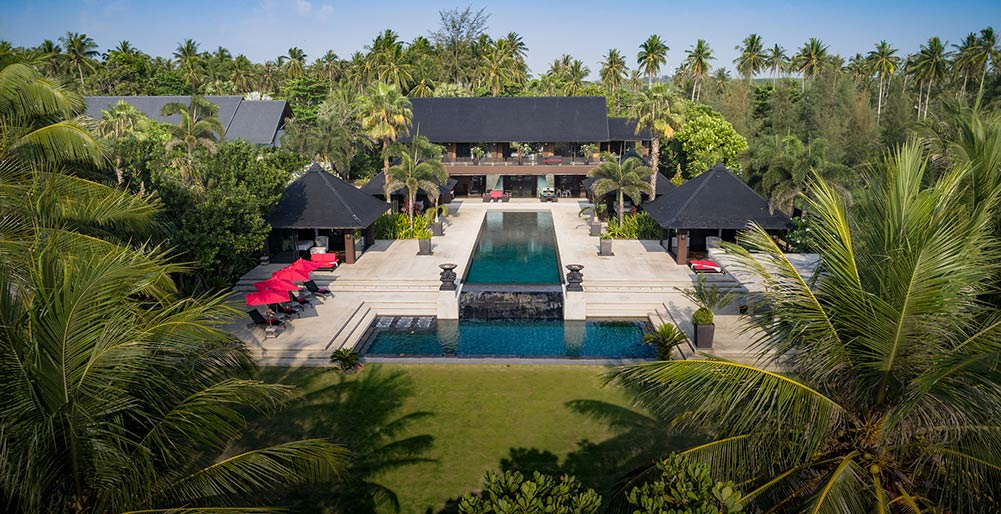 Villa Saanti - Phuket, Elite Havens