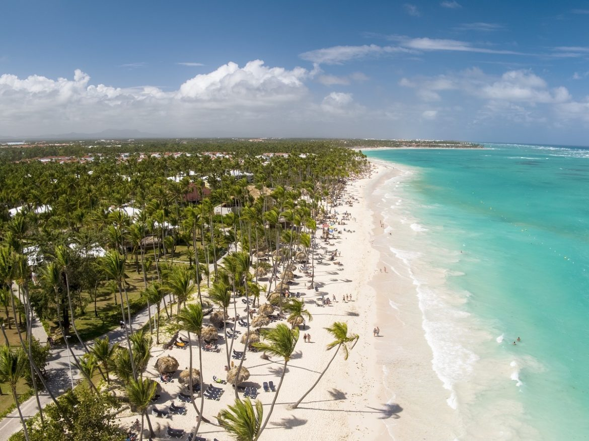 Grand Palladium Punta Cana, Dominikanische Republik