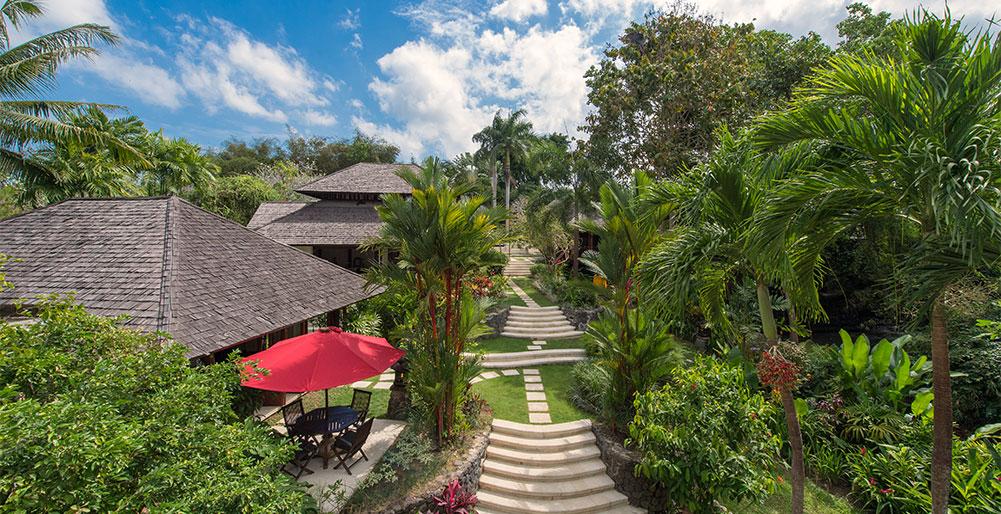Villa Pangi Gita - Bali, Elite Havens