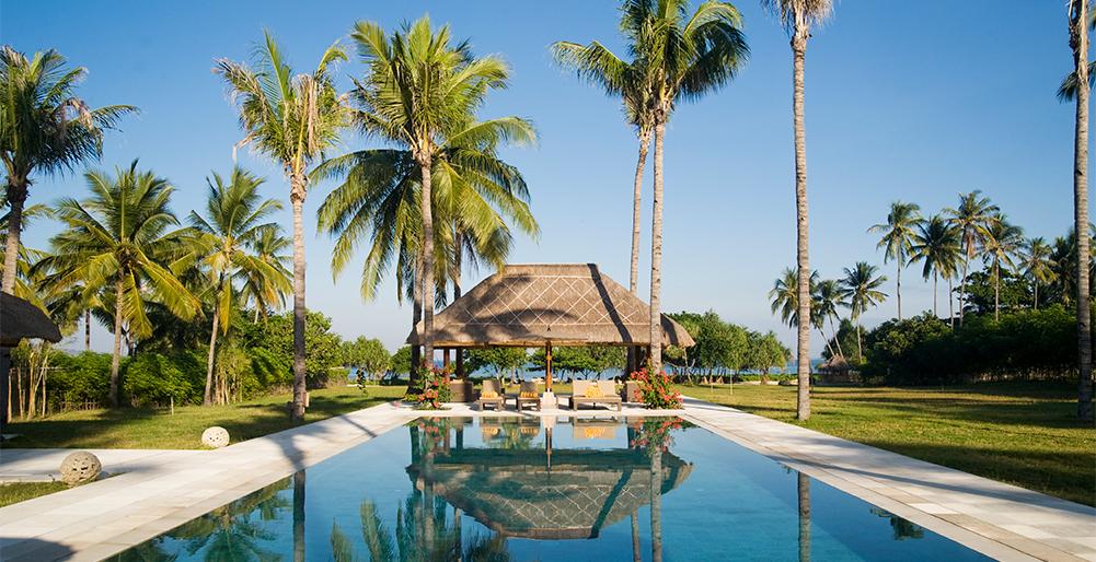 Villa Sepoi Sepoi - Lombok, Elite Havens