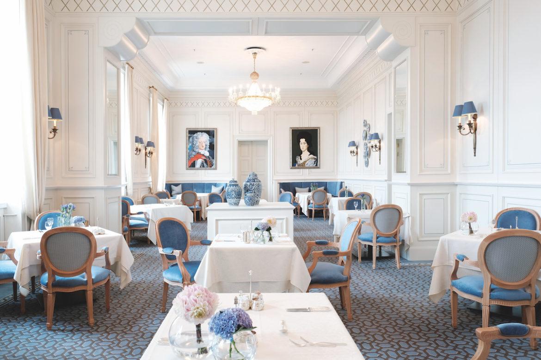 Schlossrestaurant Jan Wellem, Althoff Grandhotel Schloss Bensberg