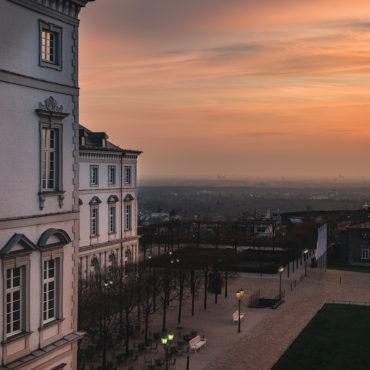 des Althoff Grandhotel Schloss Bensberg