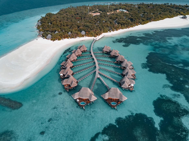 Coco Dhuni Kolhu im Baa Atoll