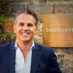 Christos Tassakos, Daios Cove Luxury Resort & Villas