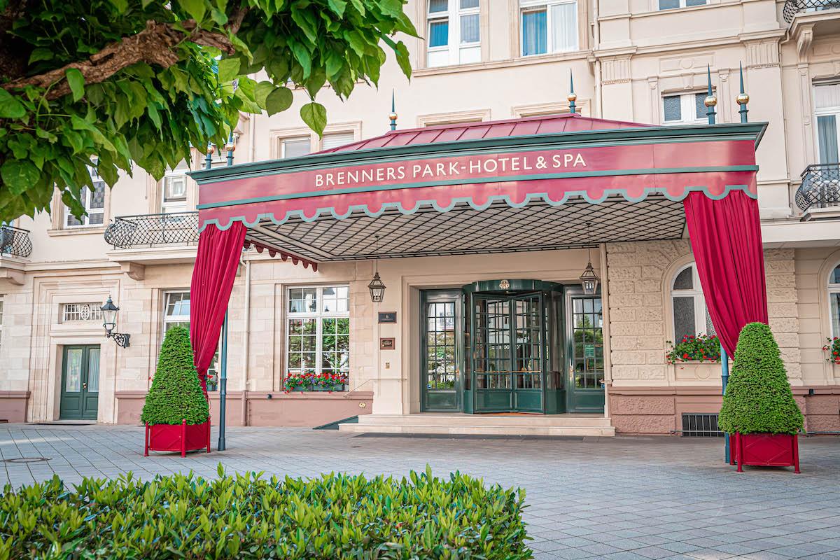 Grandhotel Brenners Park-Hotel & Spa: Eleganz, Sport und Wellbeing