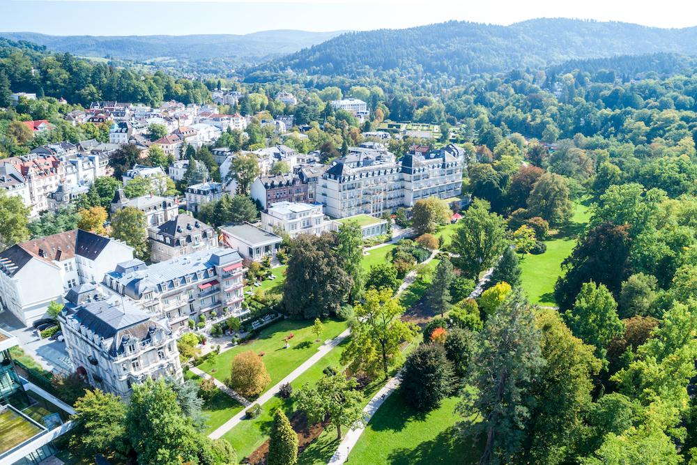 Grandhotel Brenners Park-Hotel & Spa