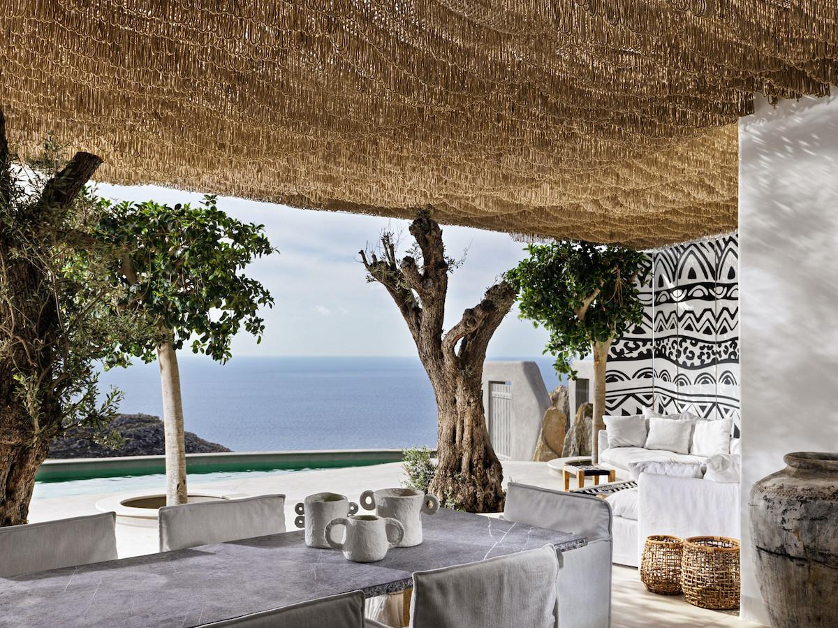 Inselhopping Kykladen und Kreta:  die schönsten Hotels und Privatvillen