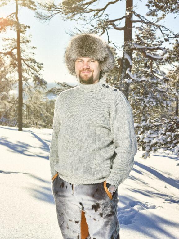 Founder Janne Honkanen