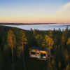 Octola – Private Wildnis in Lappland